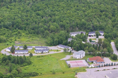 Acadia Village Resort, Ellsworth, Maine